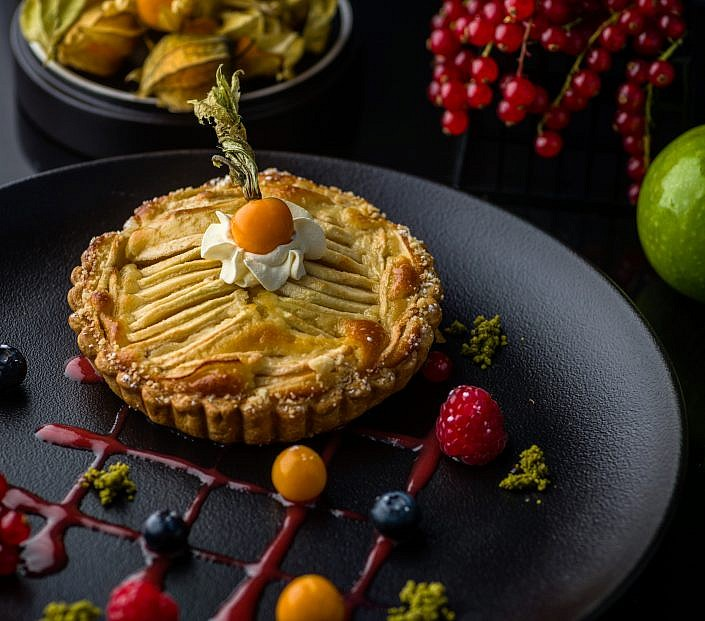 Food photographer in Dubai