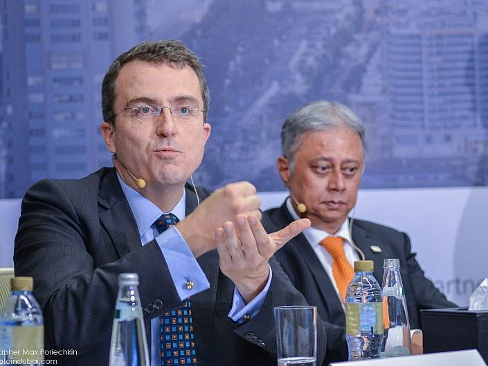 SME Masterclass Abu Dhabi Economic Vision 2030