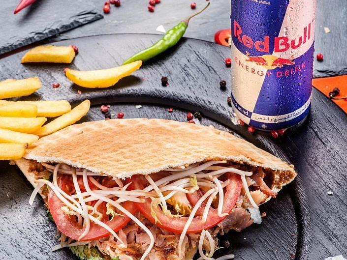 Food Photographer in Dubai. Kebab photoshoot.