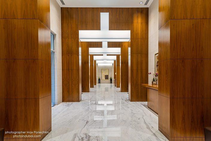 Interior Photographer in Dubai